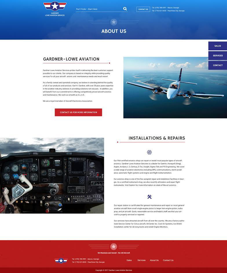 5dd19d32505 Vivian Cavazos - Gardner - Lowe Aviation
