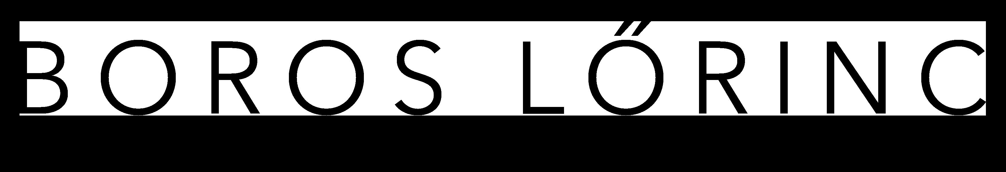 Boros Lőrinc