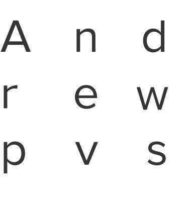 Andrew Purvis