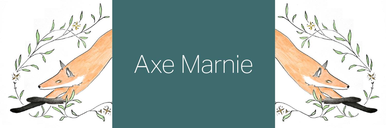 Axe Marnie