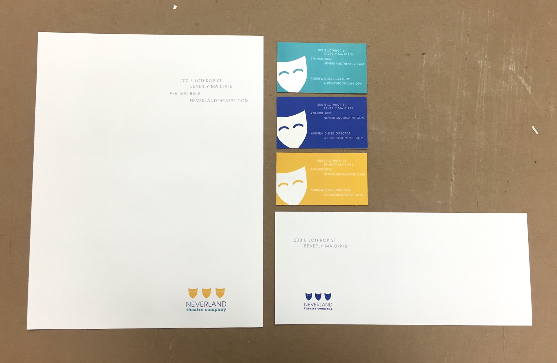 Chase terranova identity project this includes logo ideas business cards letterhead playbills tickets posters and a graphic standards manual 2016 reheart Images