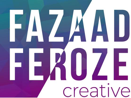Fazaad Feroze Creative