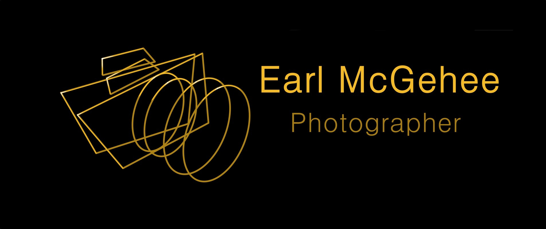 Earl McGehee, photographer