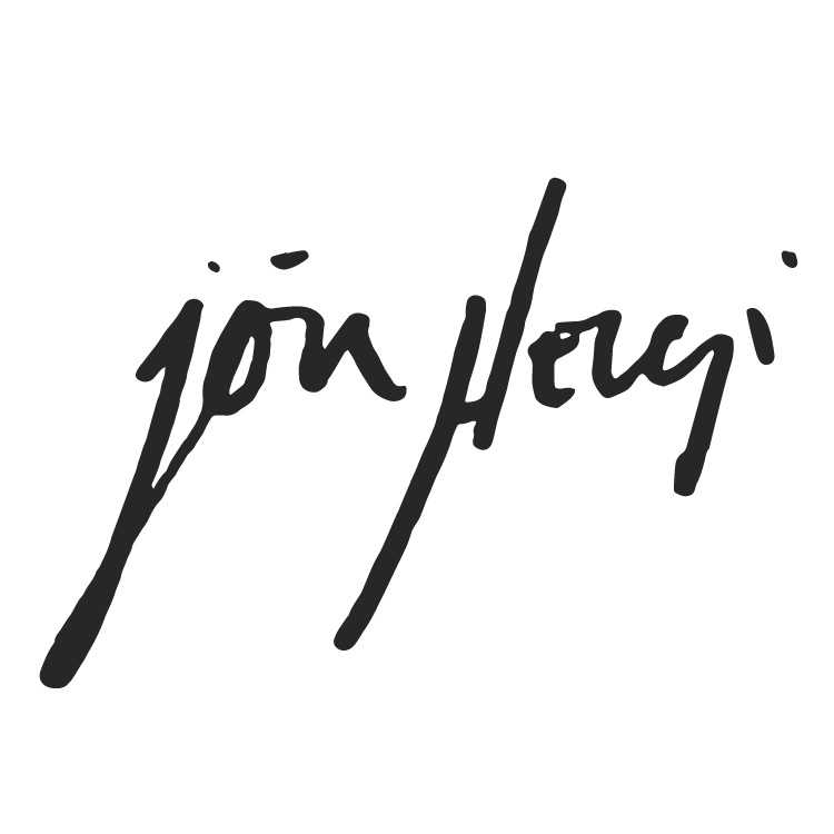 Jon Helgi Holmgeirsson