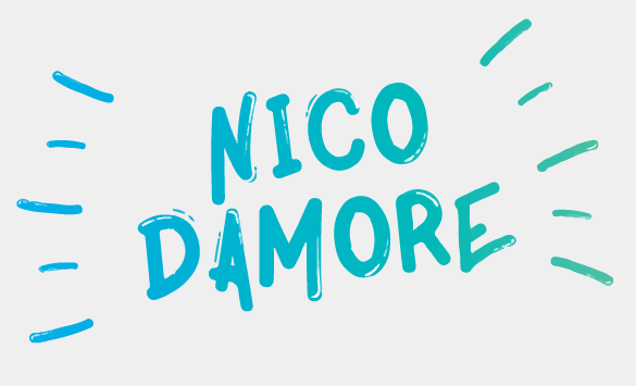 Nicolas Damore