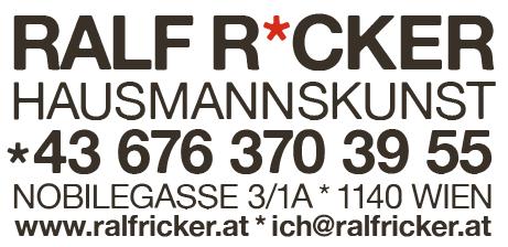 Ralf Ricker