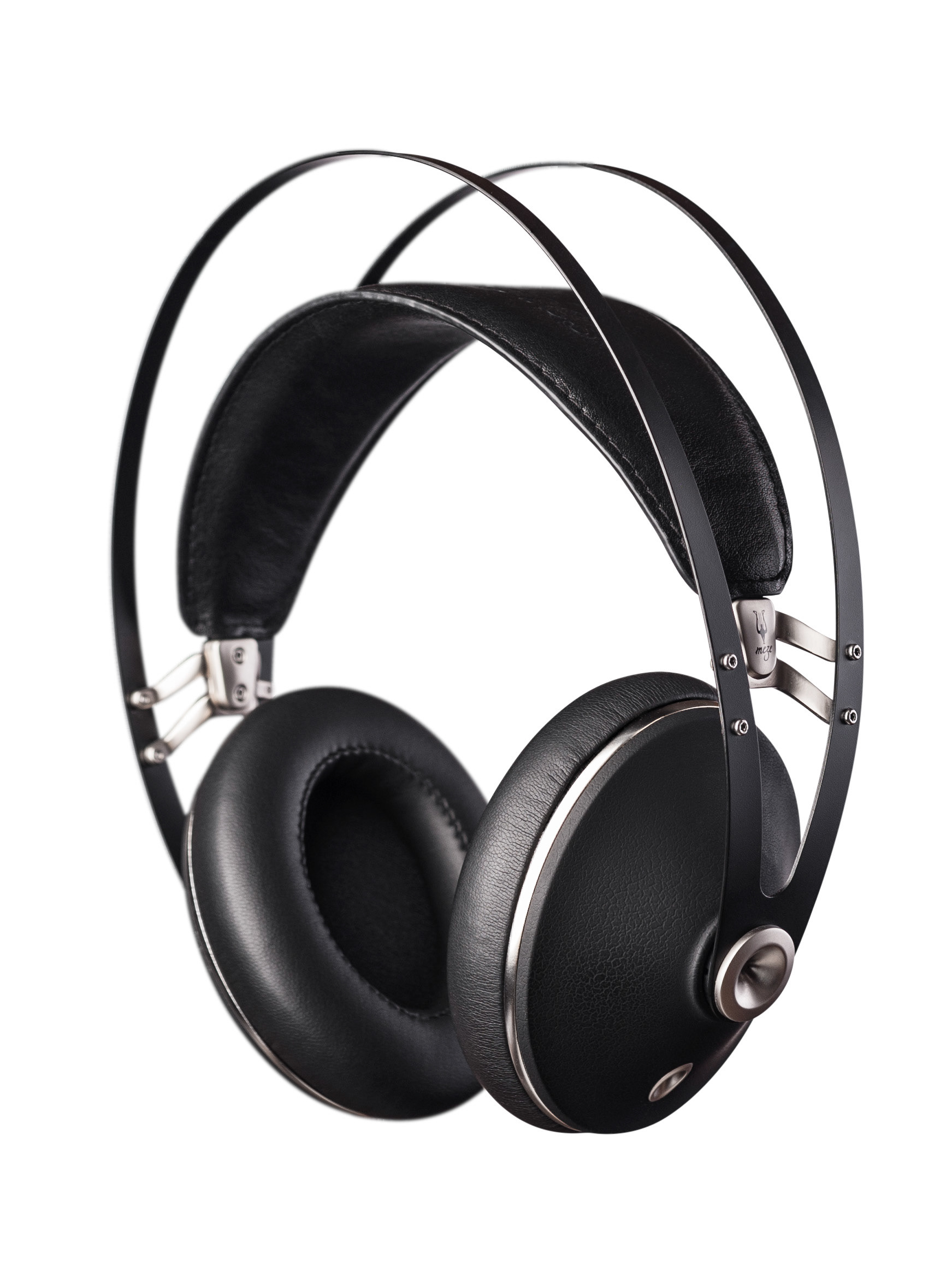 Meze 99 Neo An All Black Variation Of The Original Promising To Deliver Same Audio Quality As Classics At A More Affordable Price Point