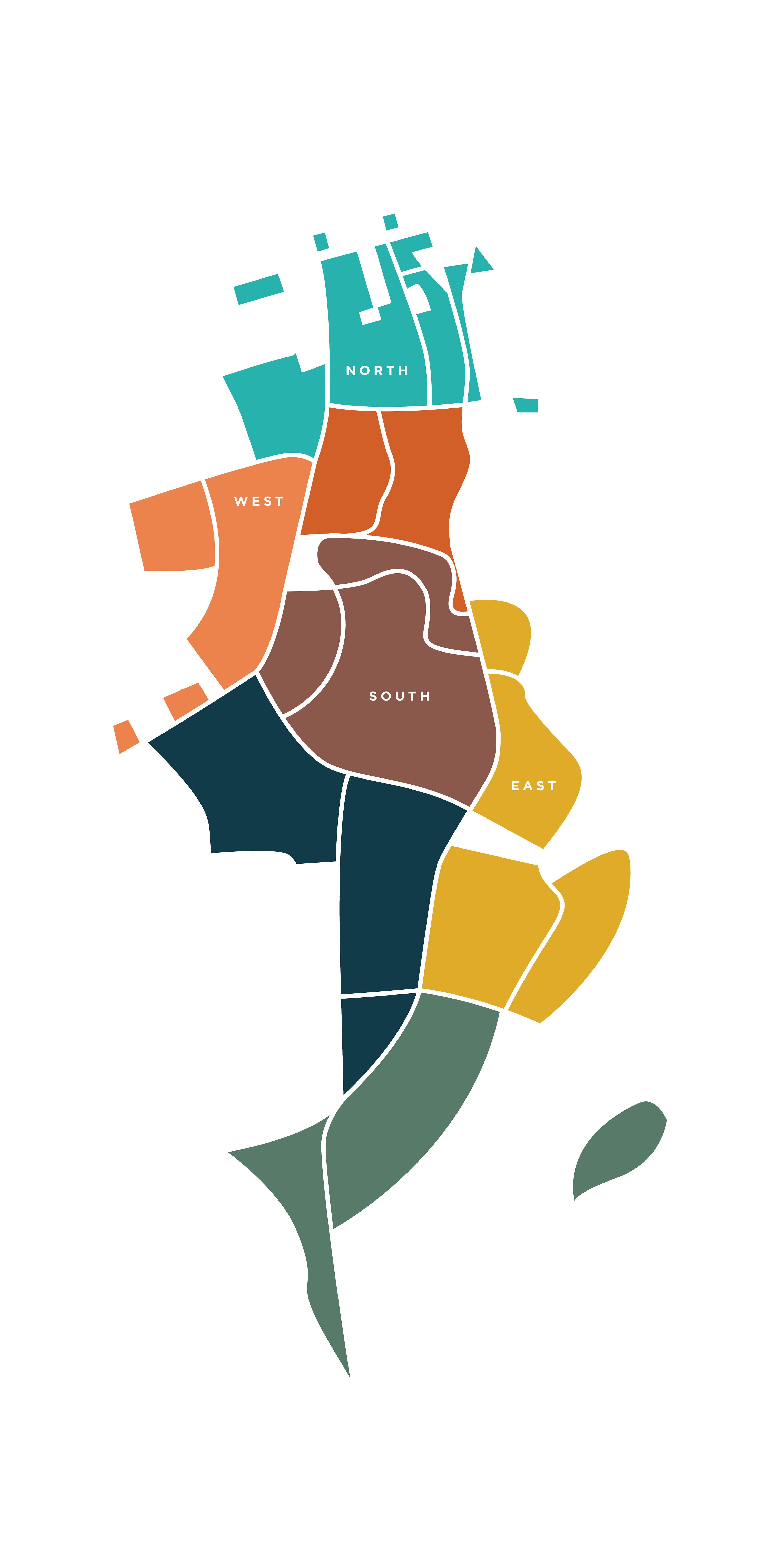 Carson Shadwell Uga Campus Map