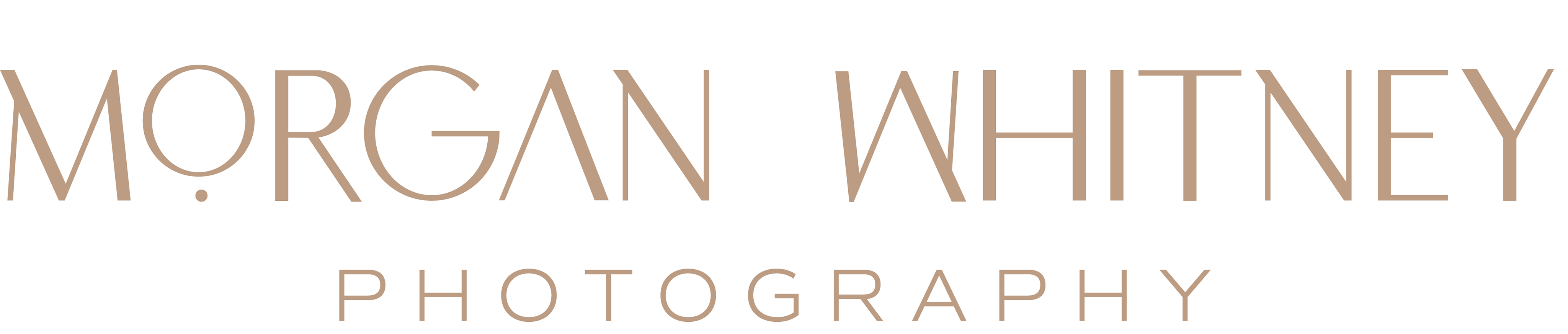Morgan Whitney Photography