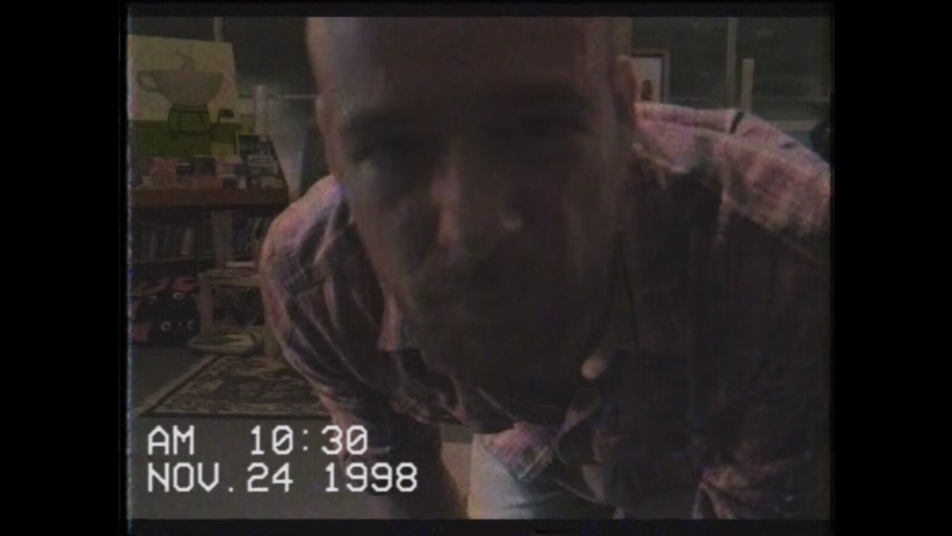 Kiefer Findlow - The New Jerusalem '98