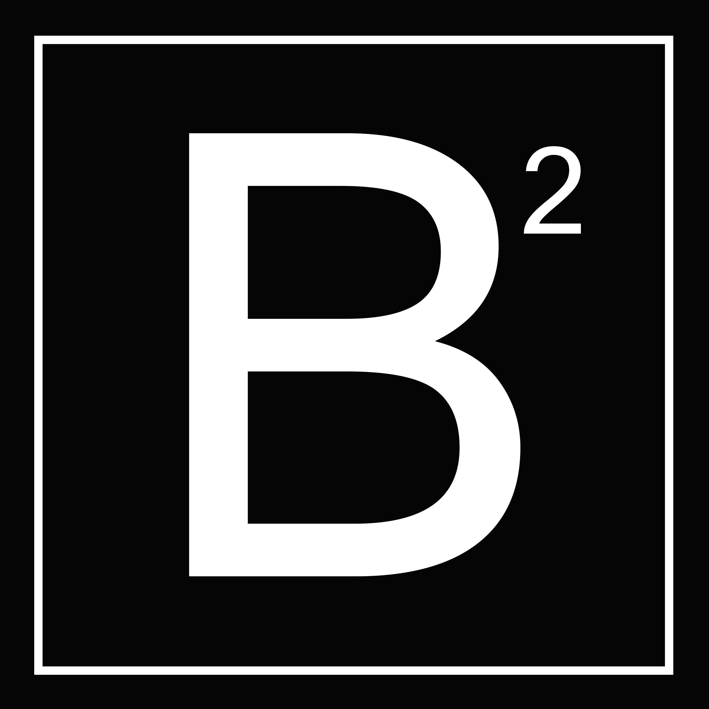B2 by. ben bonnici