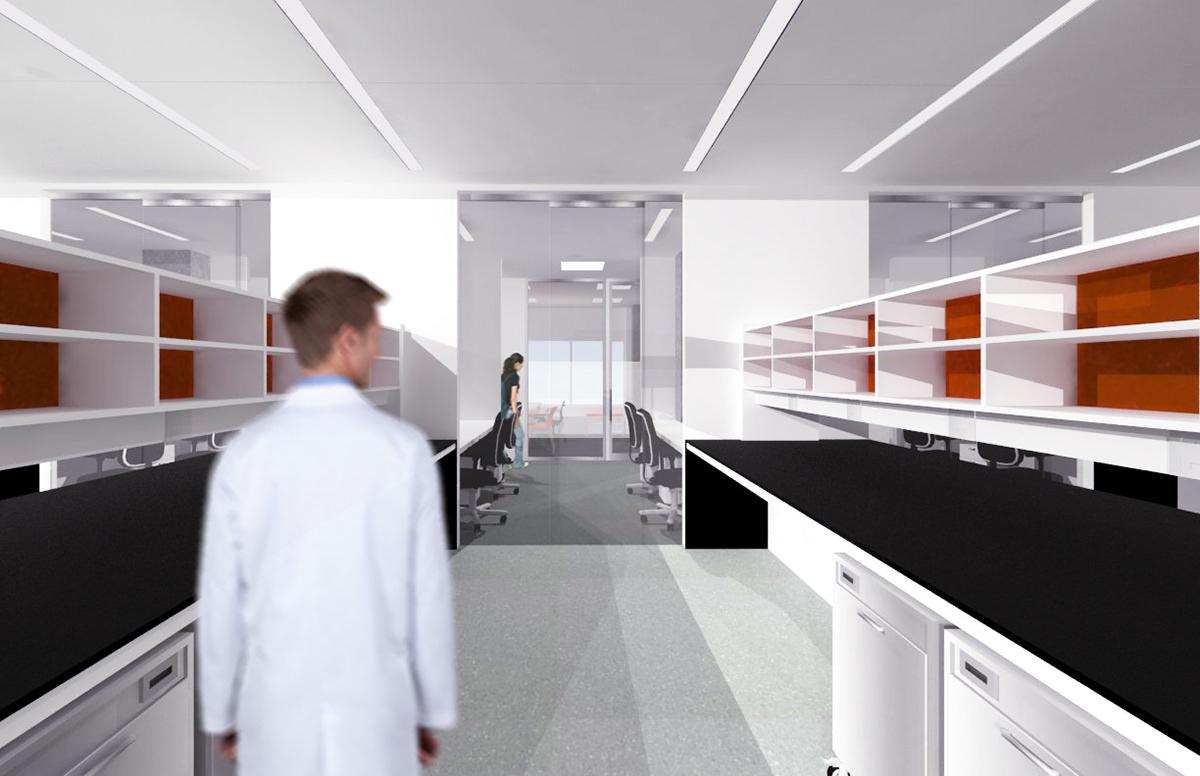 Paige A Johnston - Laboratory Research