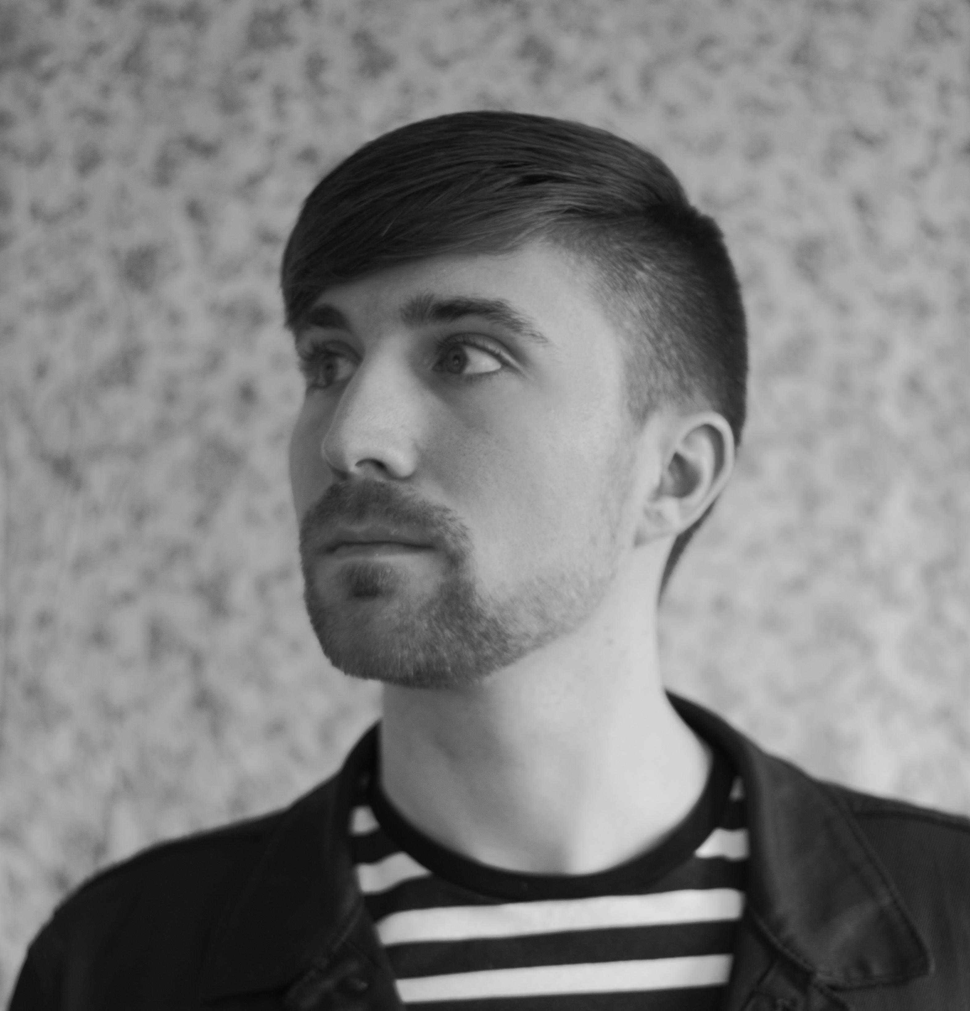Evan Benner – Copywriter