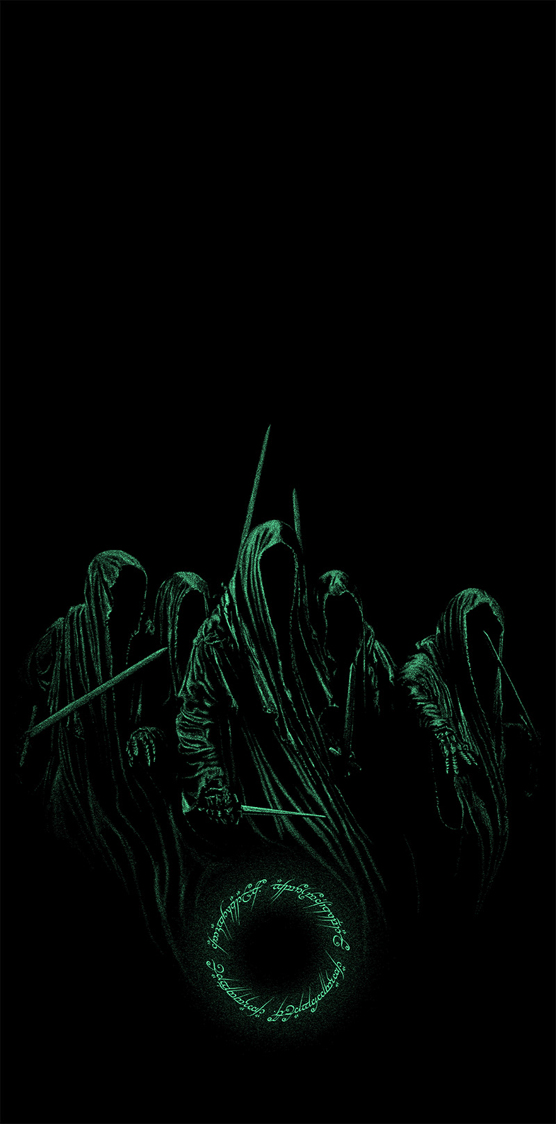 The Lord Of The Rings Marko Manev