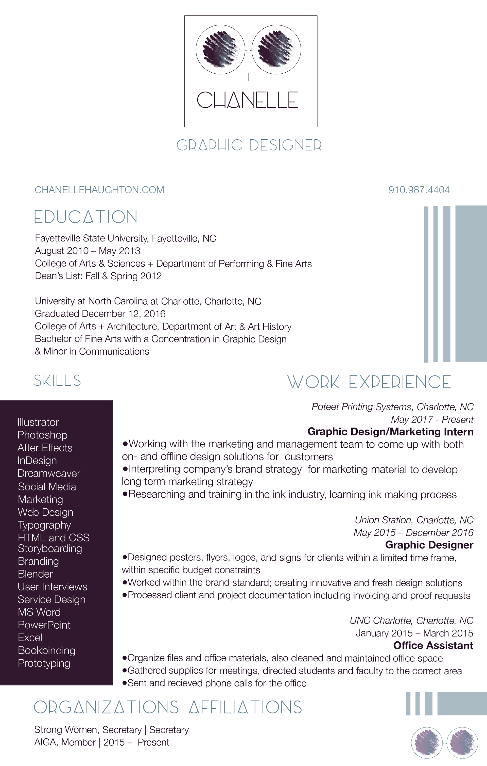 Charming Resume Services Charlotte Nc Images - Example Resume ...