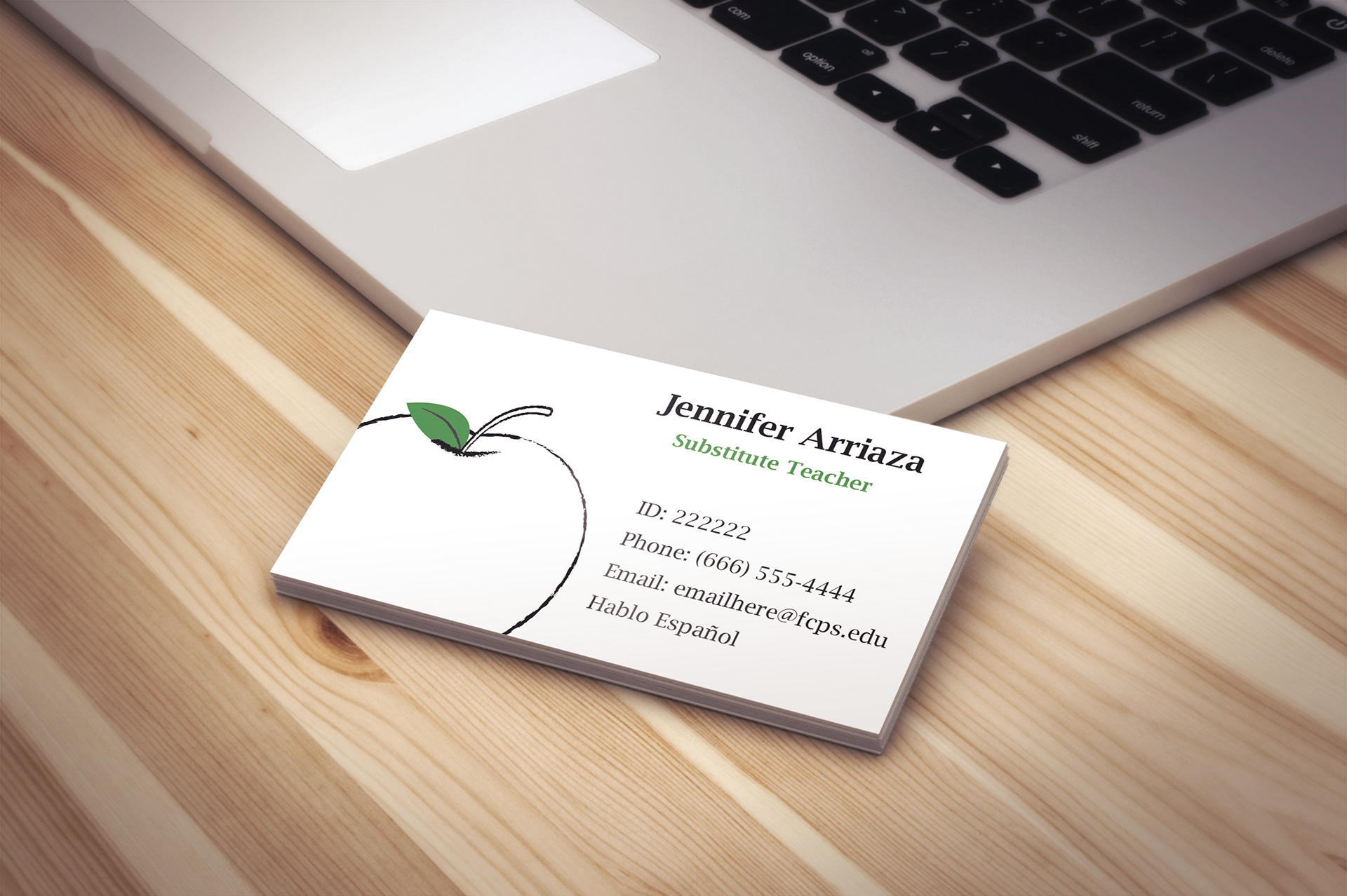 Will Faris - Logo : business cards