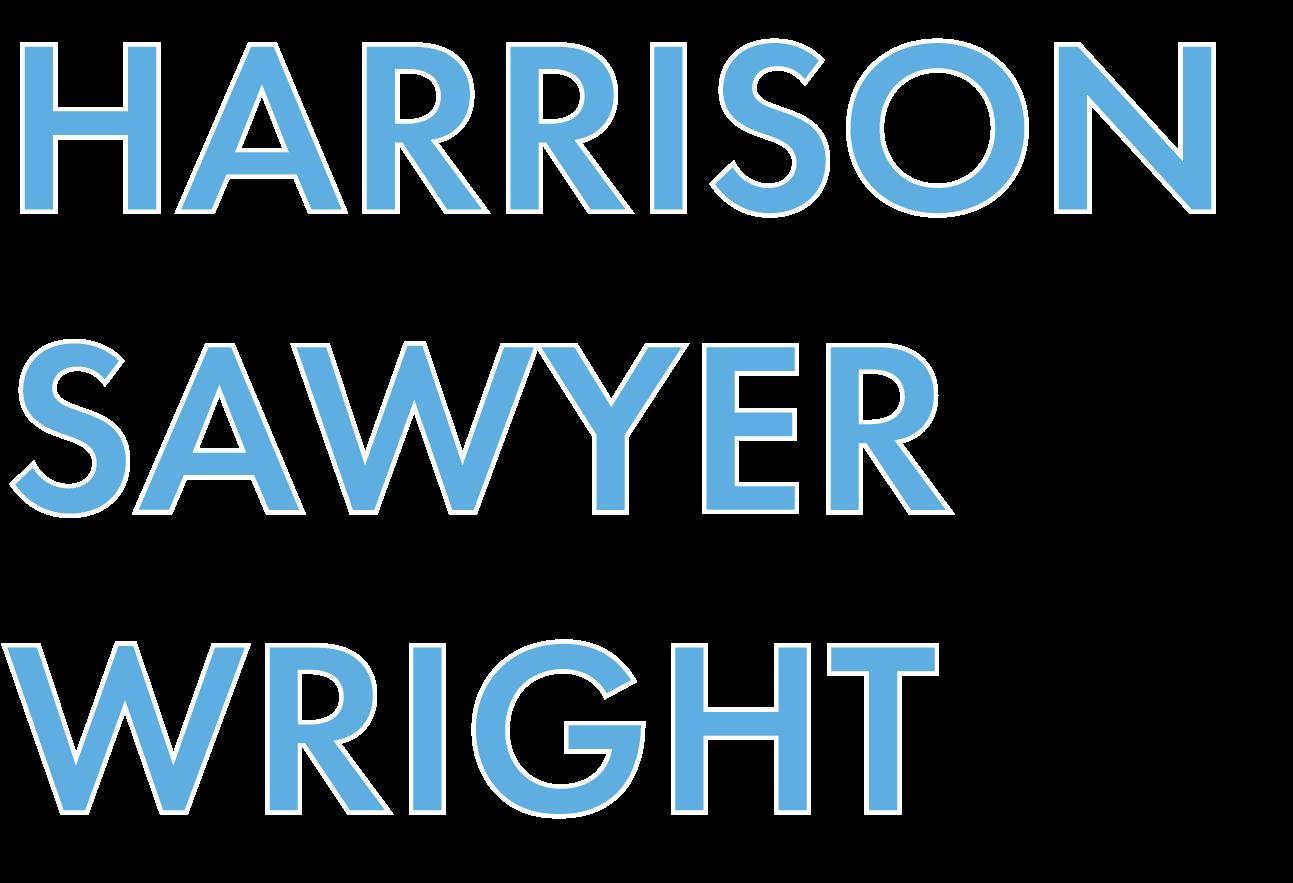 Harrison Wright