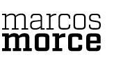 Marcos Morce