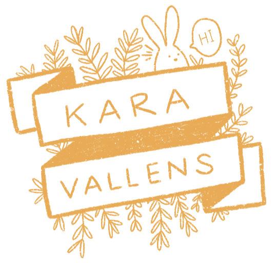 Kara Vallens