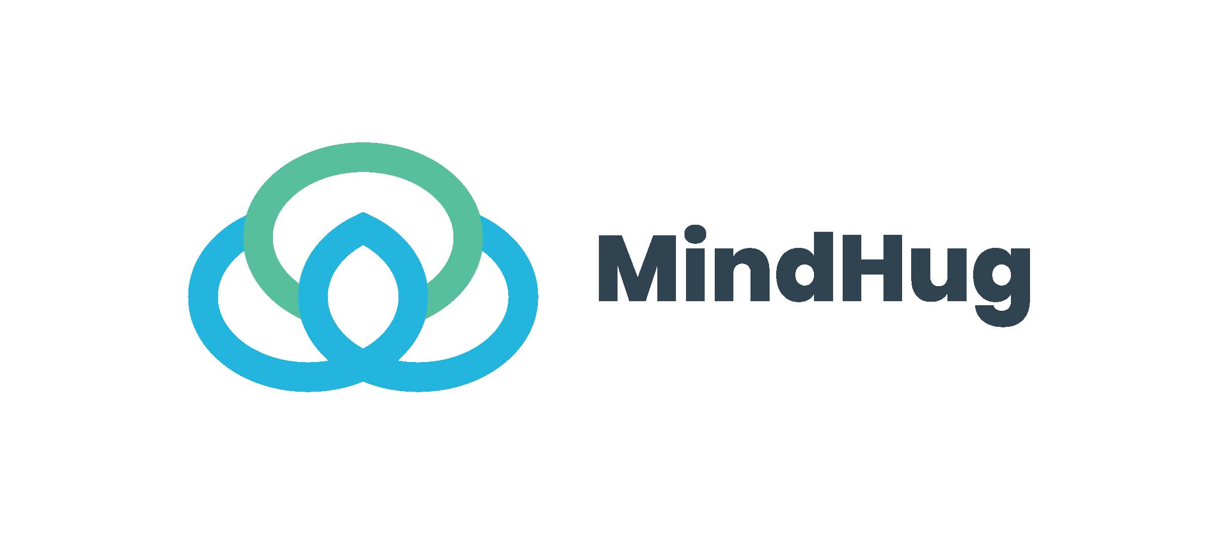 MindHug logo