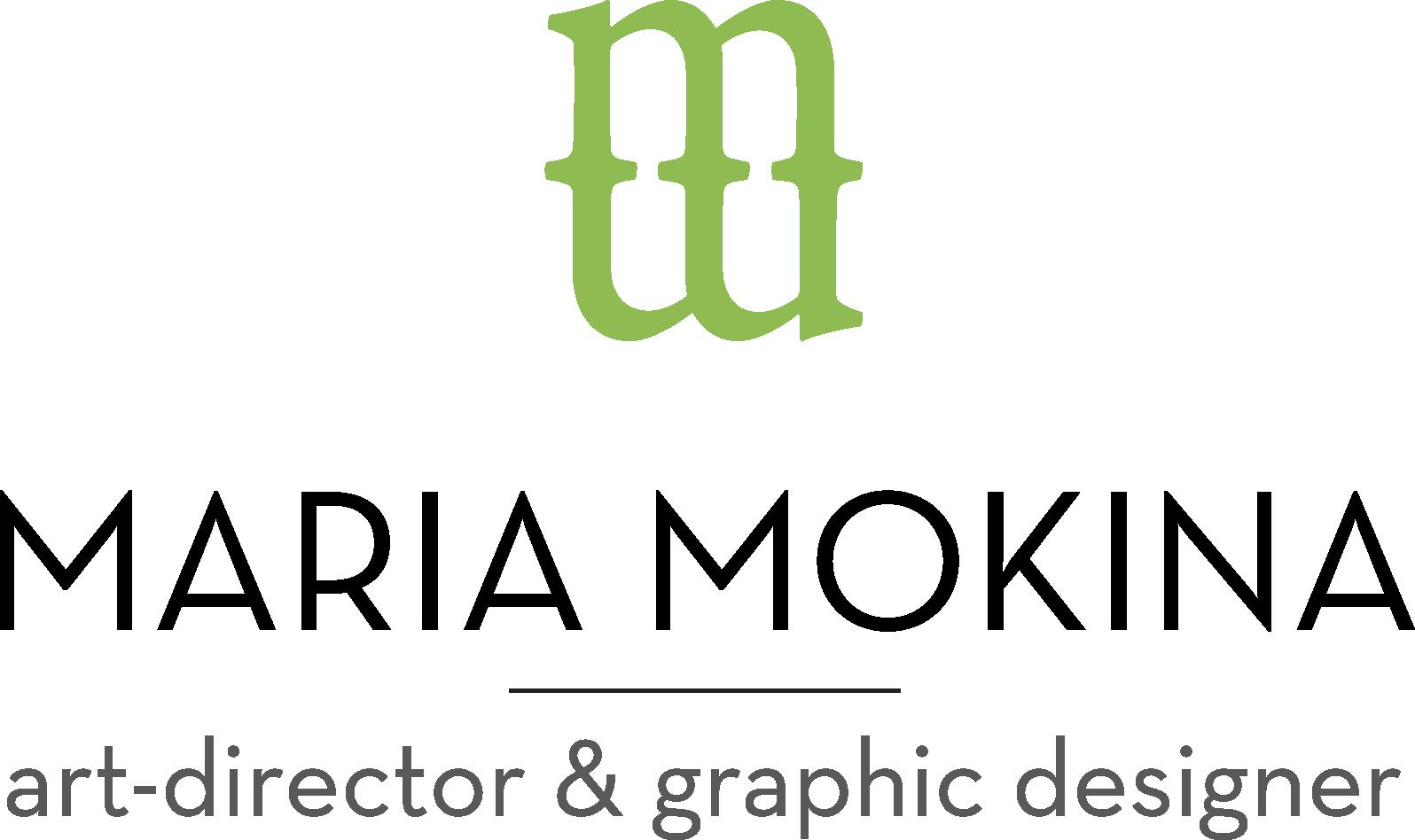 maria mokina
