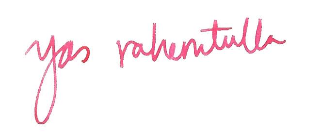 Yasmine Rahemtulla