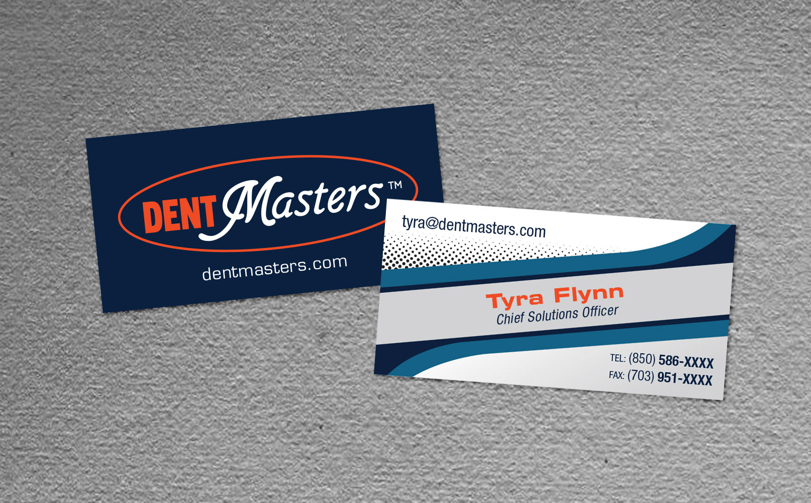 Beane Design - DENTMasters