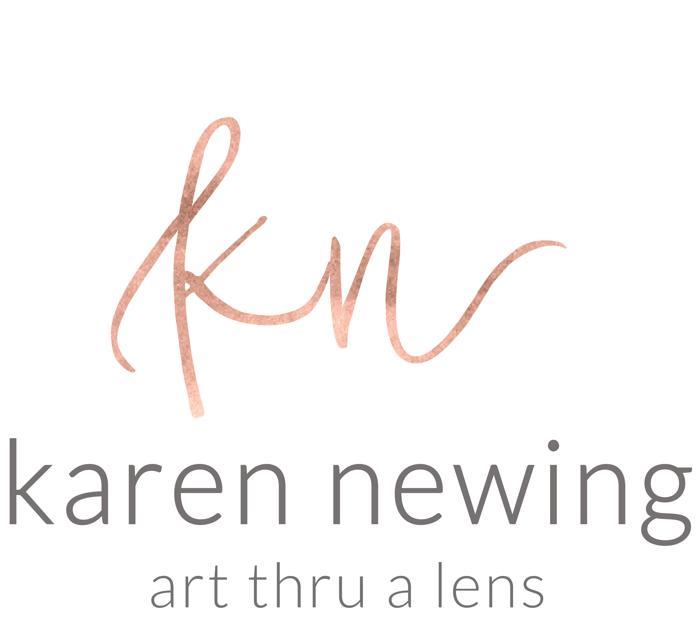 Karen Newing