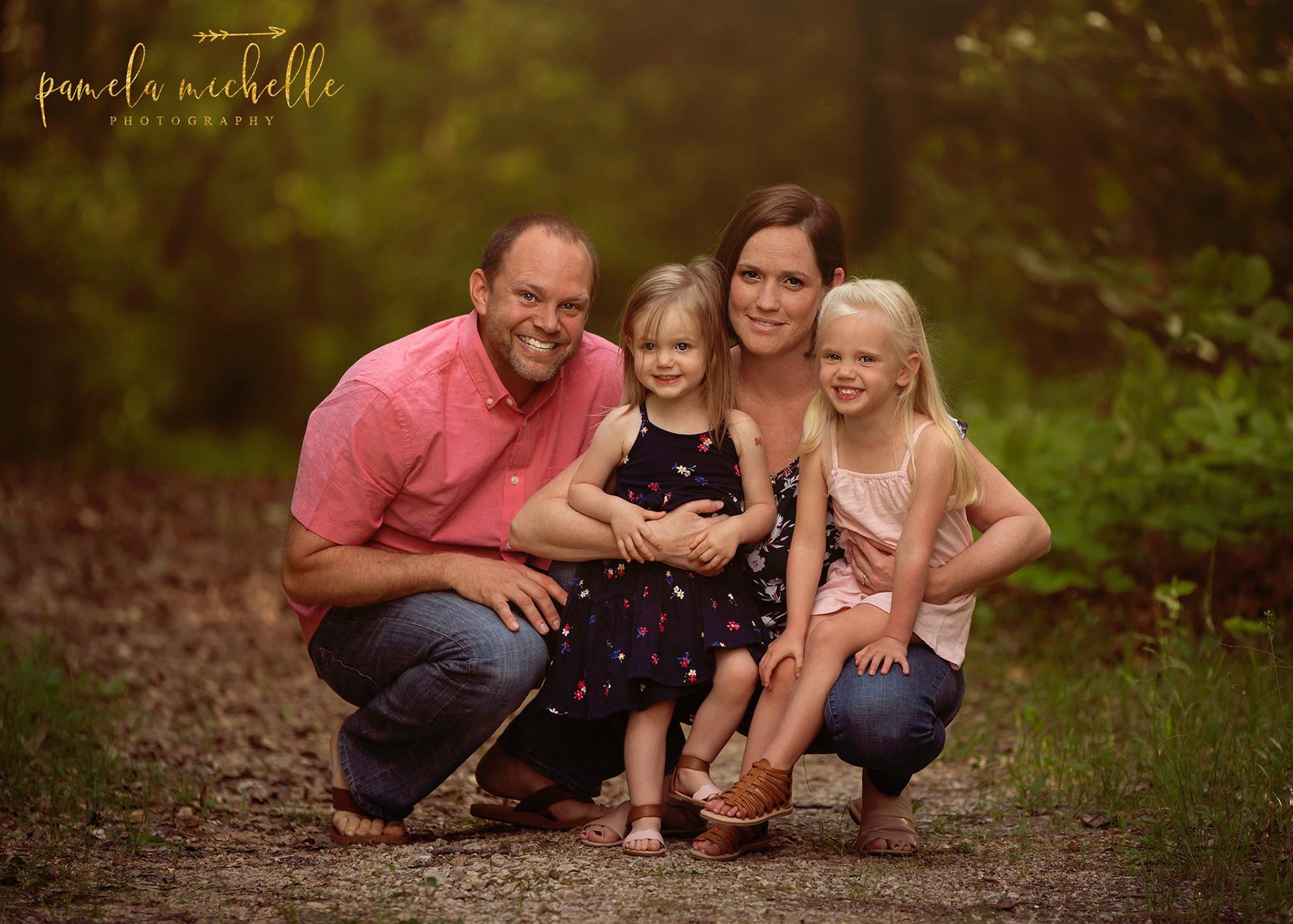 Pamela Michelle Photography - Families