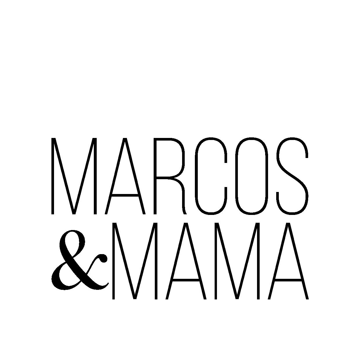 Marcos & Mama