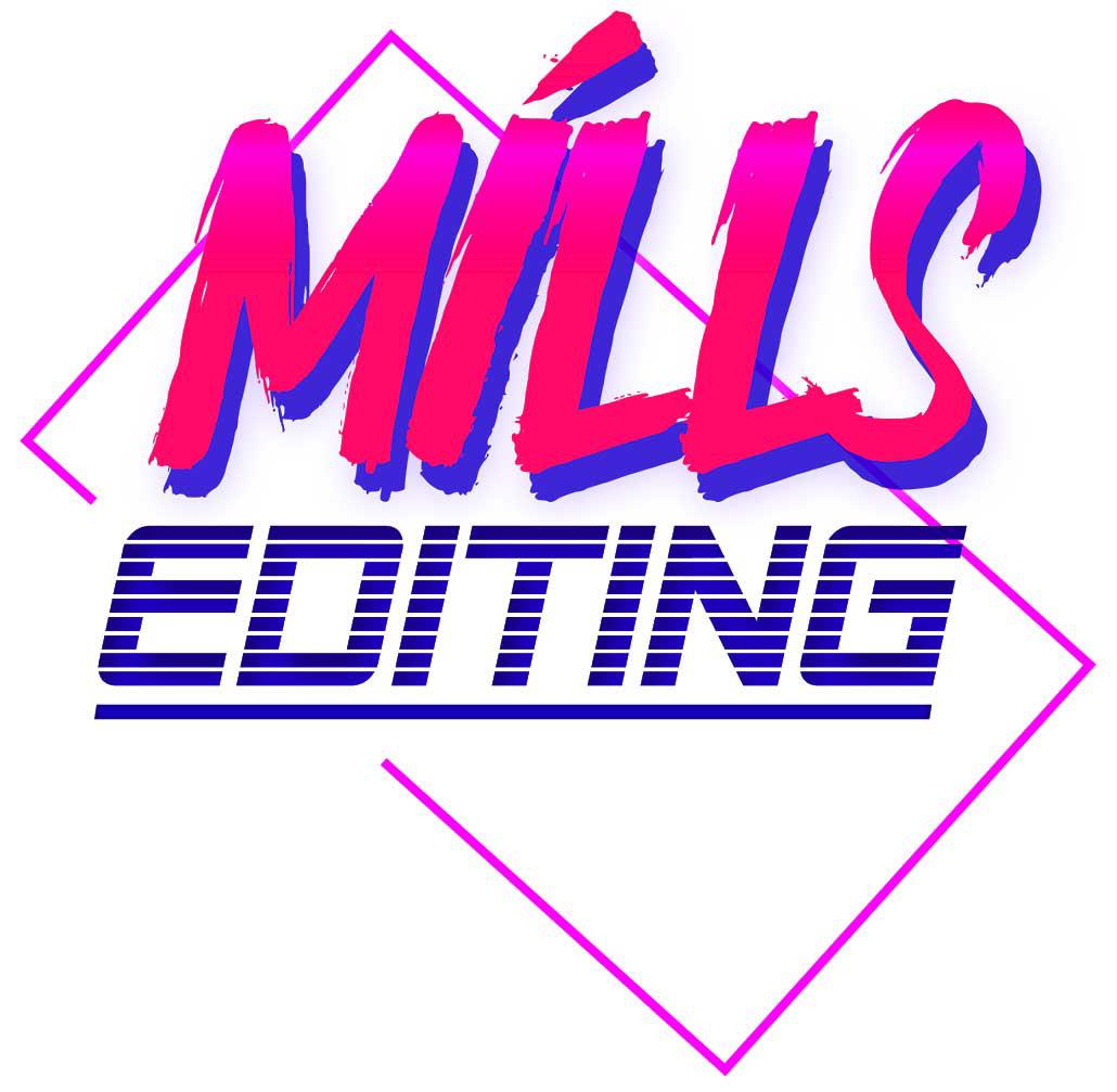 Mills Editing