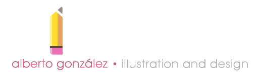 Alzamon - Alberto Gonzalez - Illustration & Design - Home