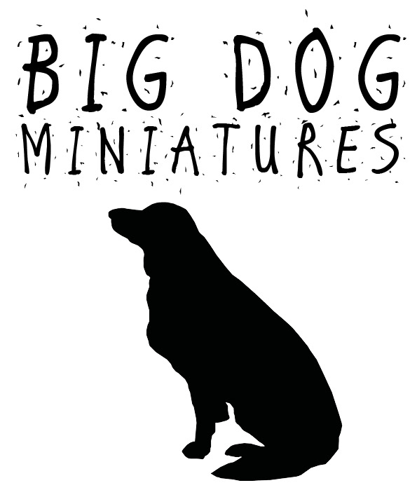 Big Dog Miniatures
