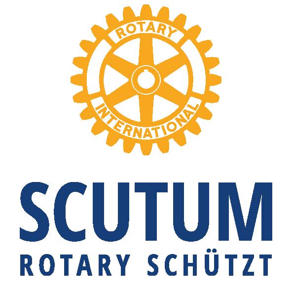 SCUTUM - ROTARY SCHÜTZT