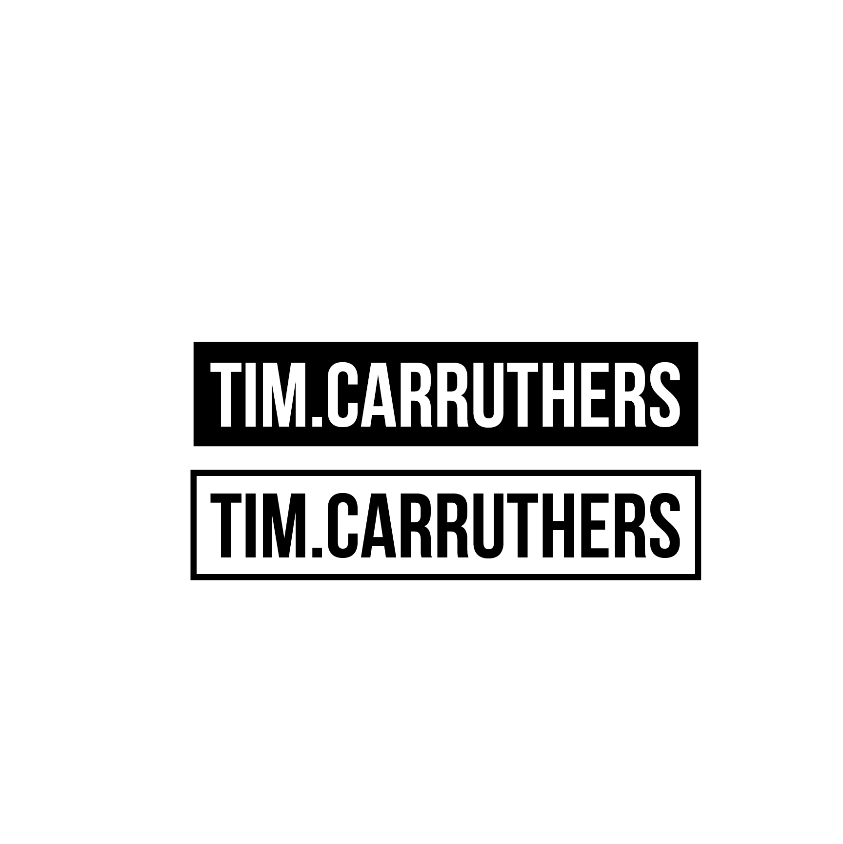 Tim Carruthers