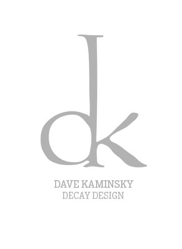 Dave Kaminsky | dk Design