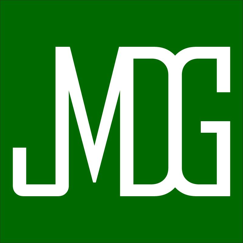 Jon-Michael Guerra // JMDG Media Design Group