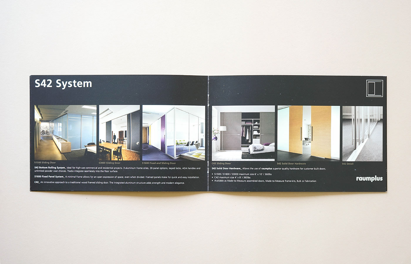 Netra Nei Printed Collateral Manufacturer Sliding Doors