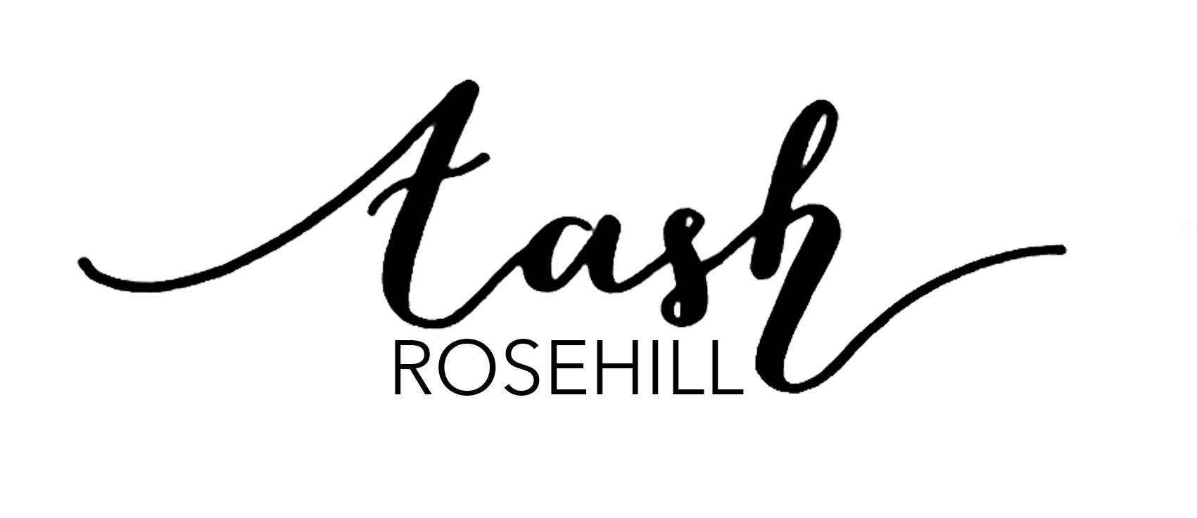 Natasha Rosehill