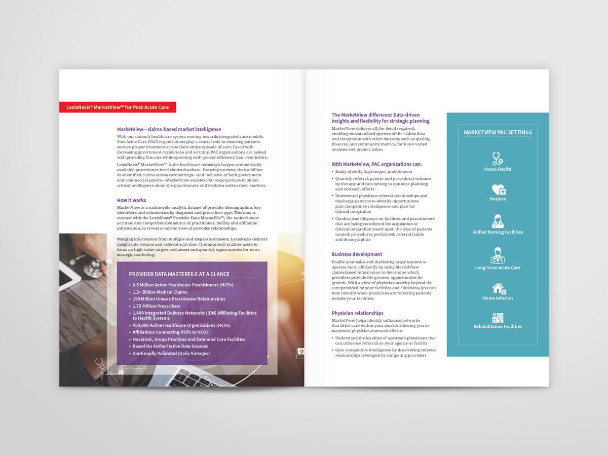 Excellent Ag Creative Lexisnexis Health Care Brochure Download Free Architecture Designs Itiscsunscenecom