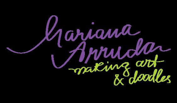 Mariana Arruda - Art Director
