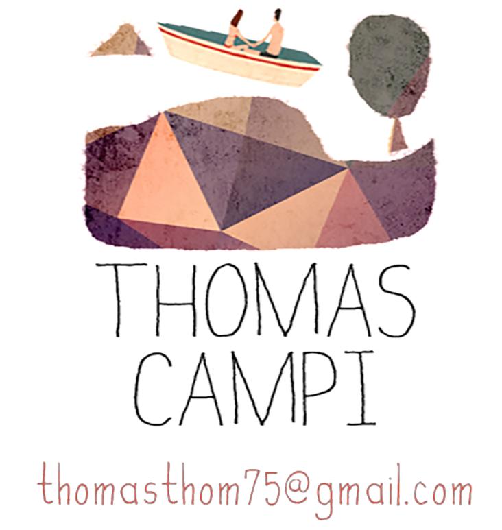 Thomas Campi