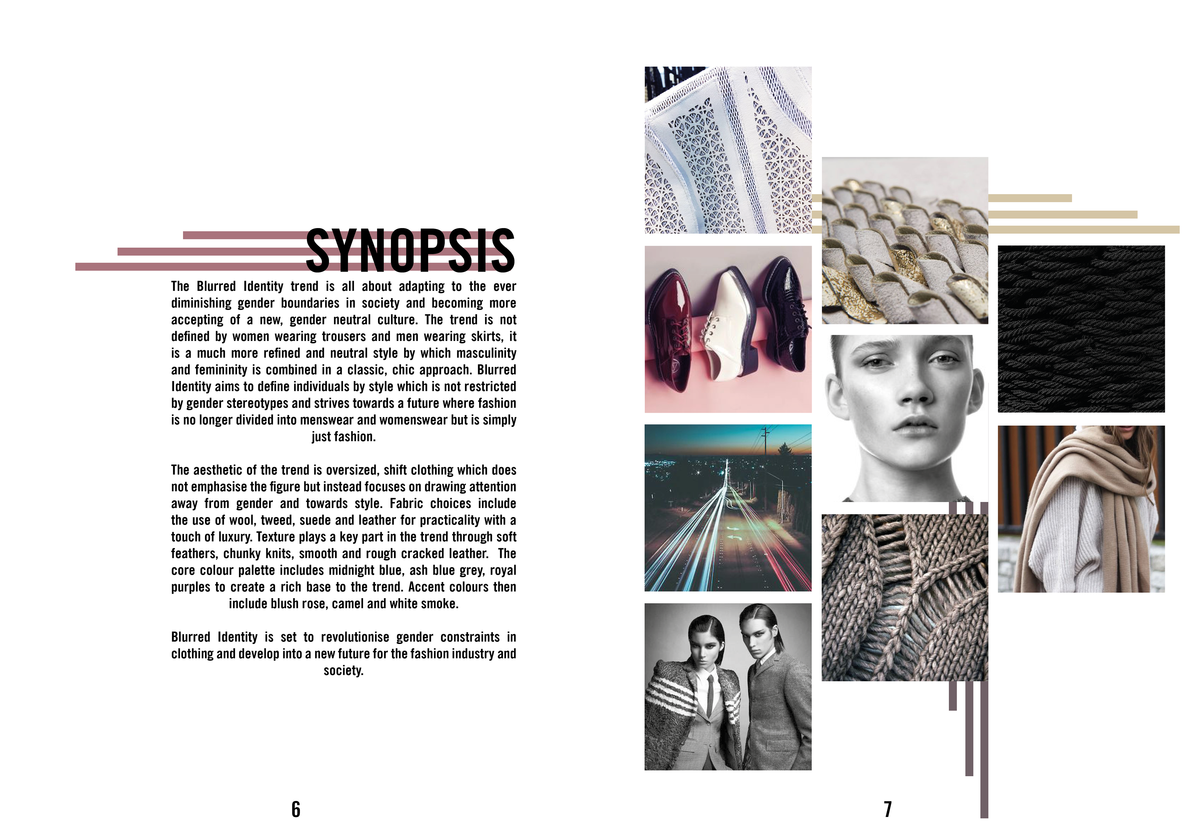 an analysis of fashion and society Fashion trends: analysis and forecasting covers a wide range of key topics, such as the impact of fashion consumption on the environment, economic development, and socio-cultural change, as well as the impact of social responsibility and the digital consumer on current fashion trends.