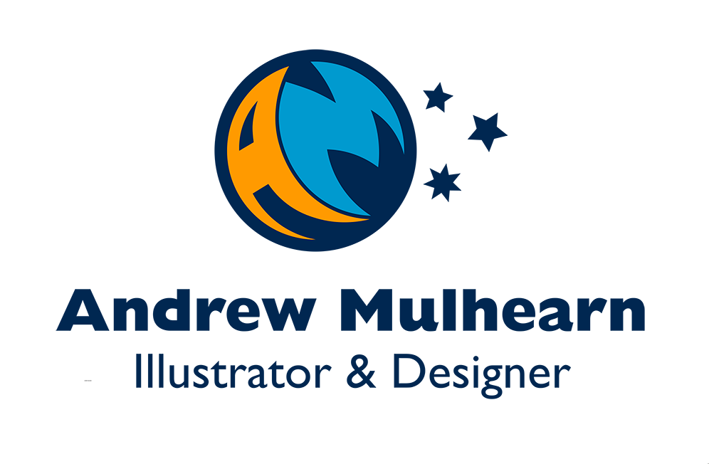 Andrew Mulhearn