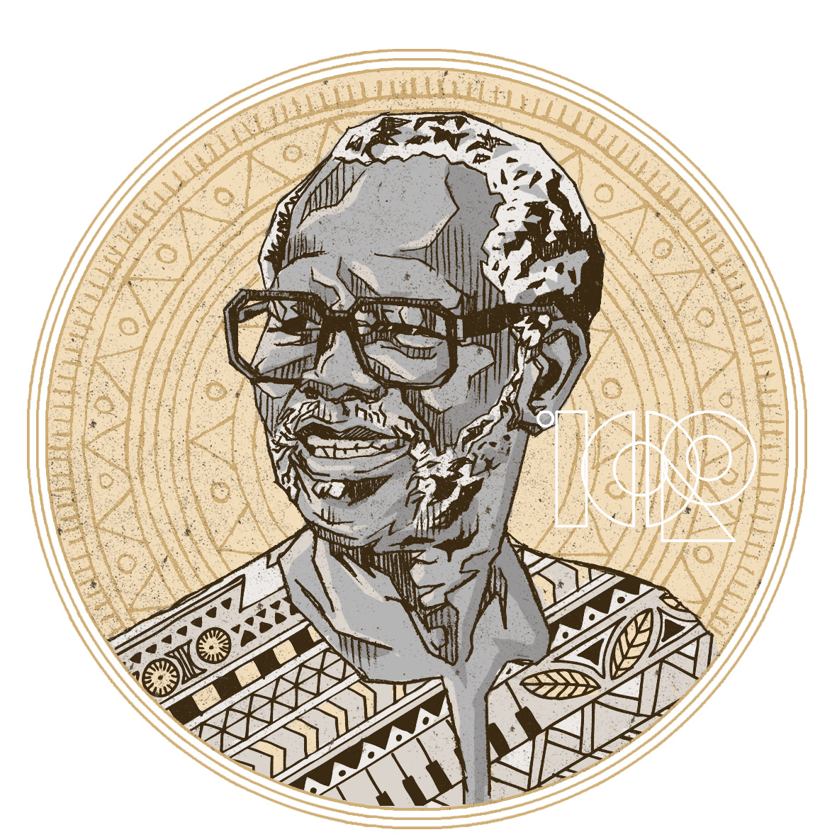 sindiso nyoni - SA Mint - OR Tambo Centenary Coin Series