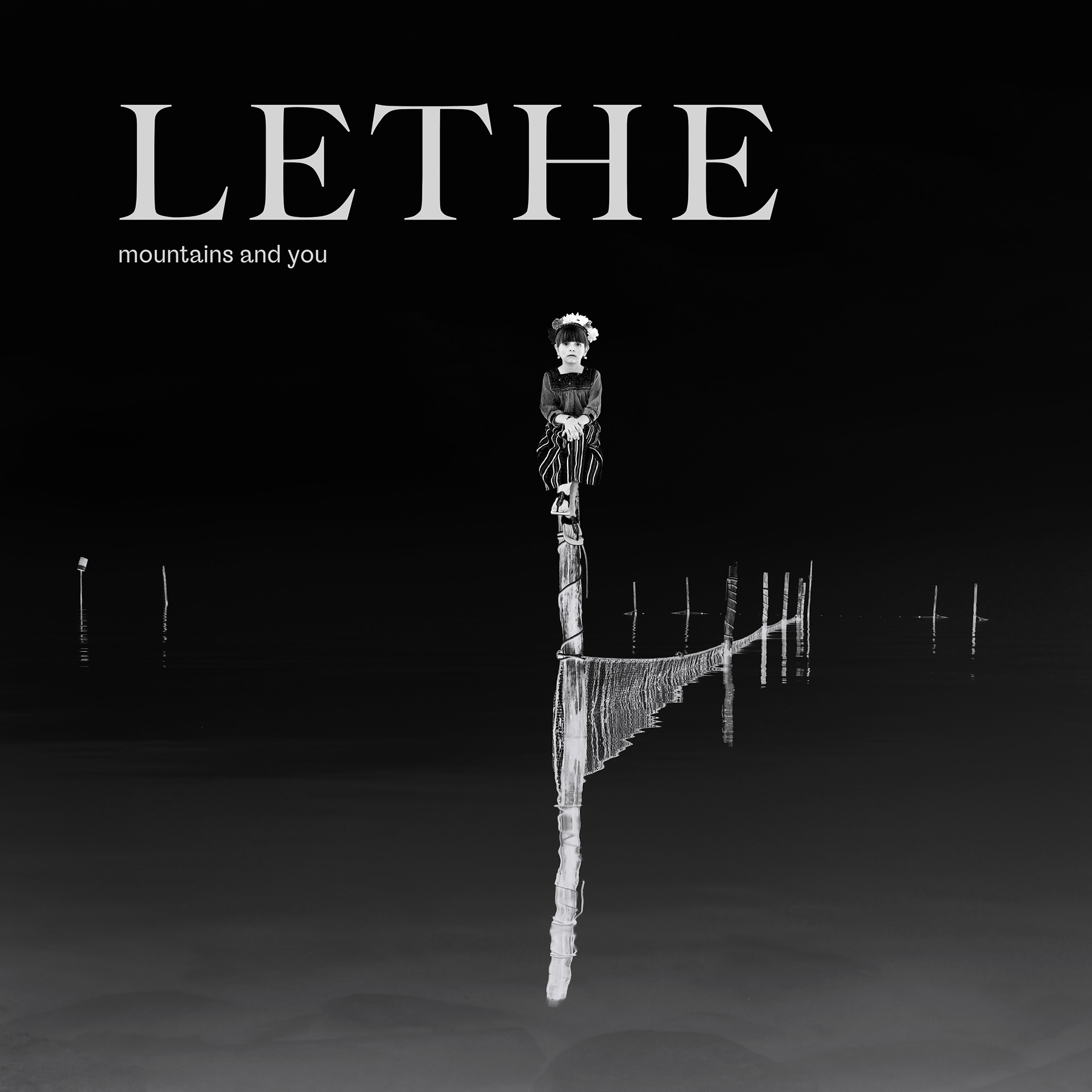 lethe river of forgetfulness. lethe is the second ep by rock band mountains and you. revolving around themes of enjoying ordinary, goodbyes fresh starts, a compelling river forgetfulness