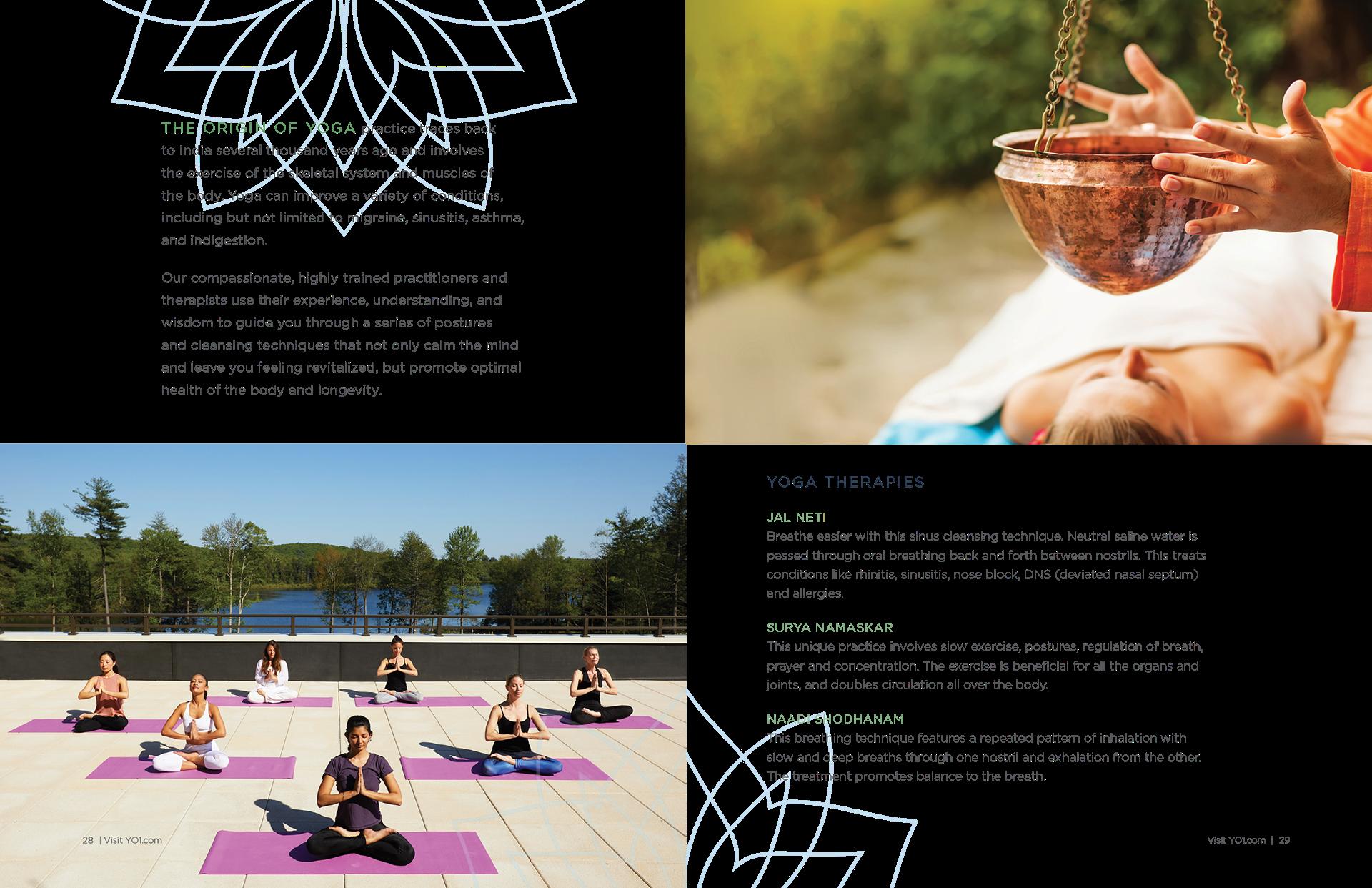 austin clark - YO1 Luxury Nature Resort