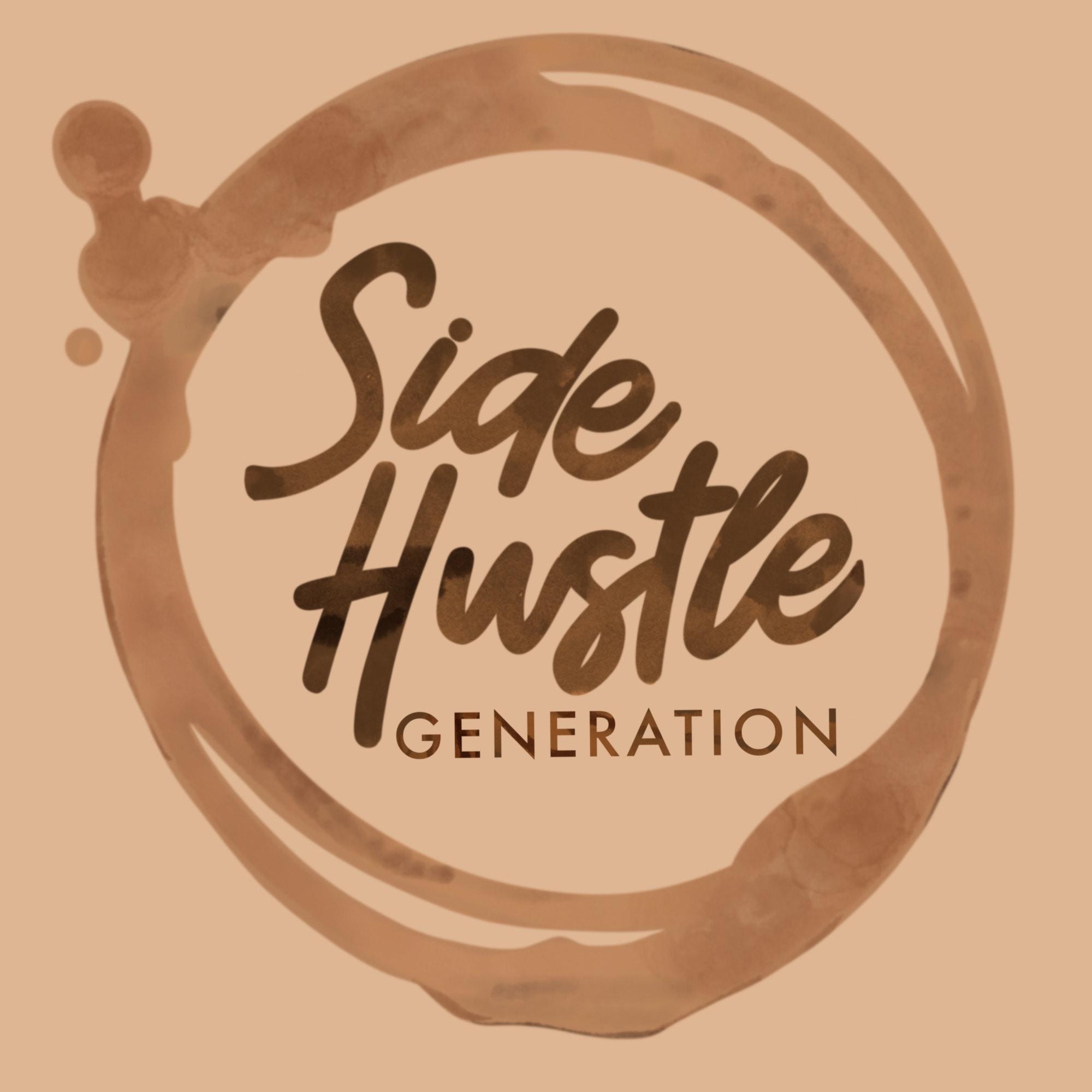 Side Hustle Generation Logo