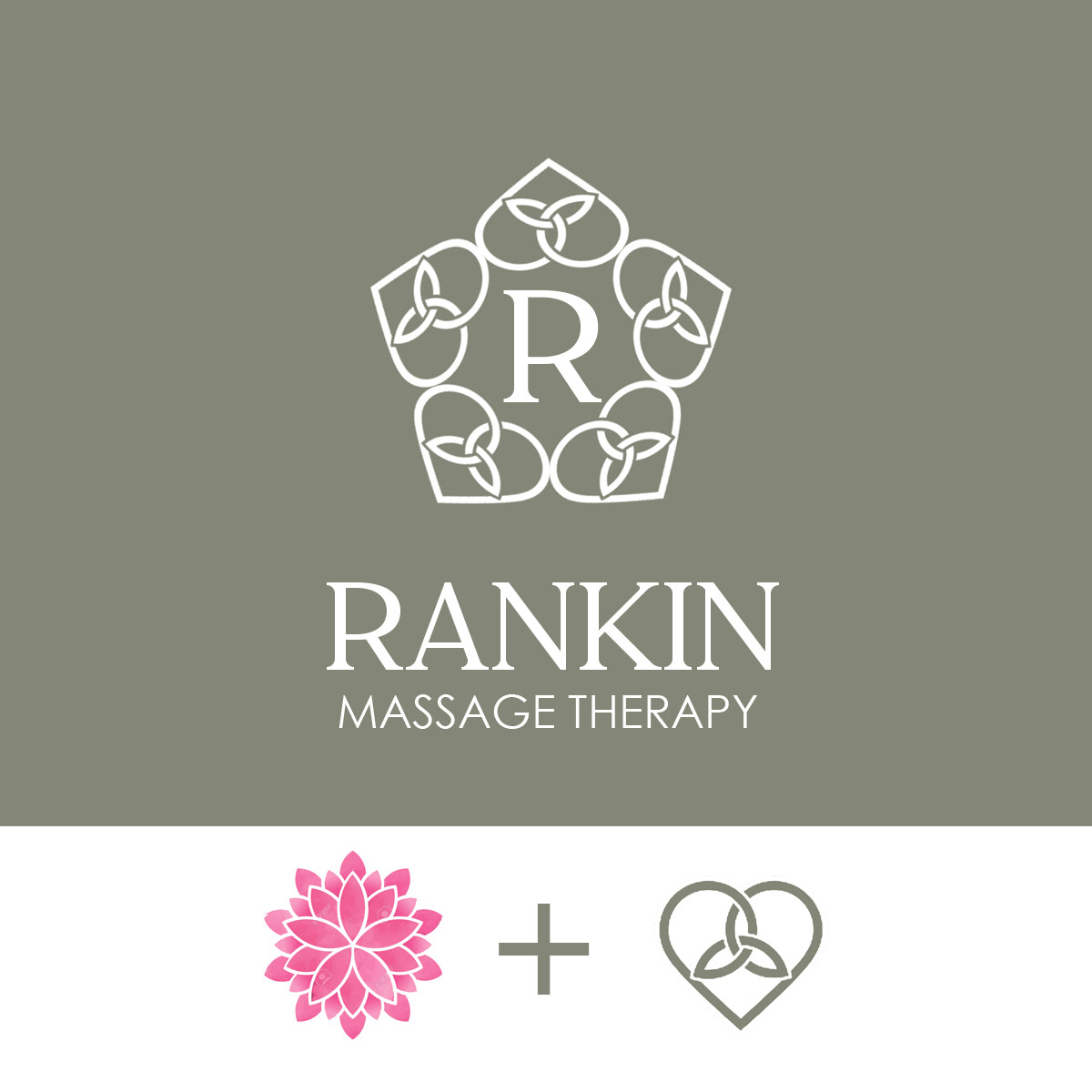 Sara Rankin Graphic Design Web Design Rankin Massage Therapy
