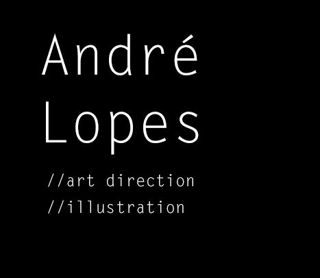Andre Abreu Lopes